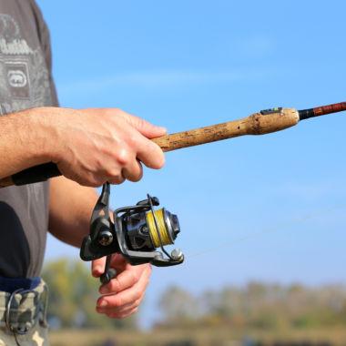 Journée pêche à POMEYS