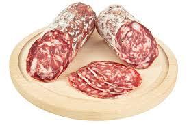 Matinée saucisson chaud, patate et tripes de la chasse de Verchery Gd Champ à Soucieu en Jarrest